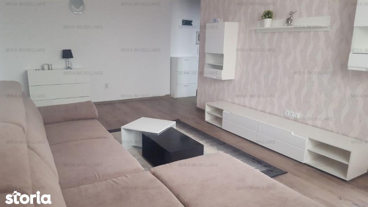 Apartament de inchiriat, București (judet), Strada Valeriu Cicalov - Foto 7