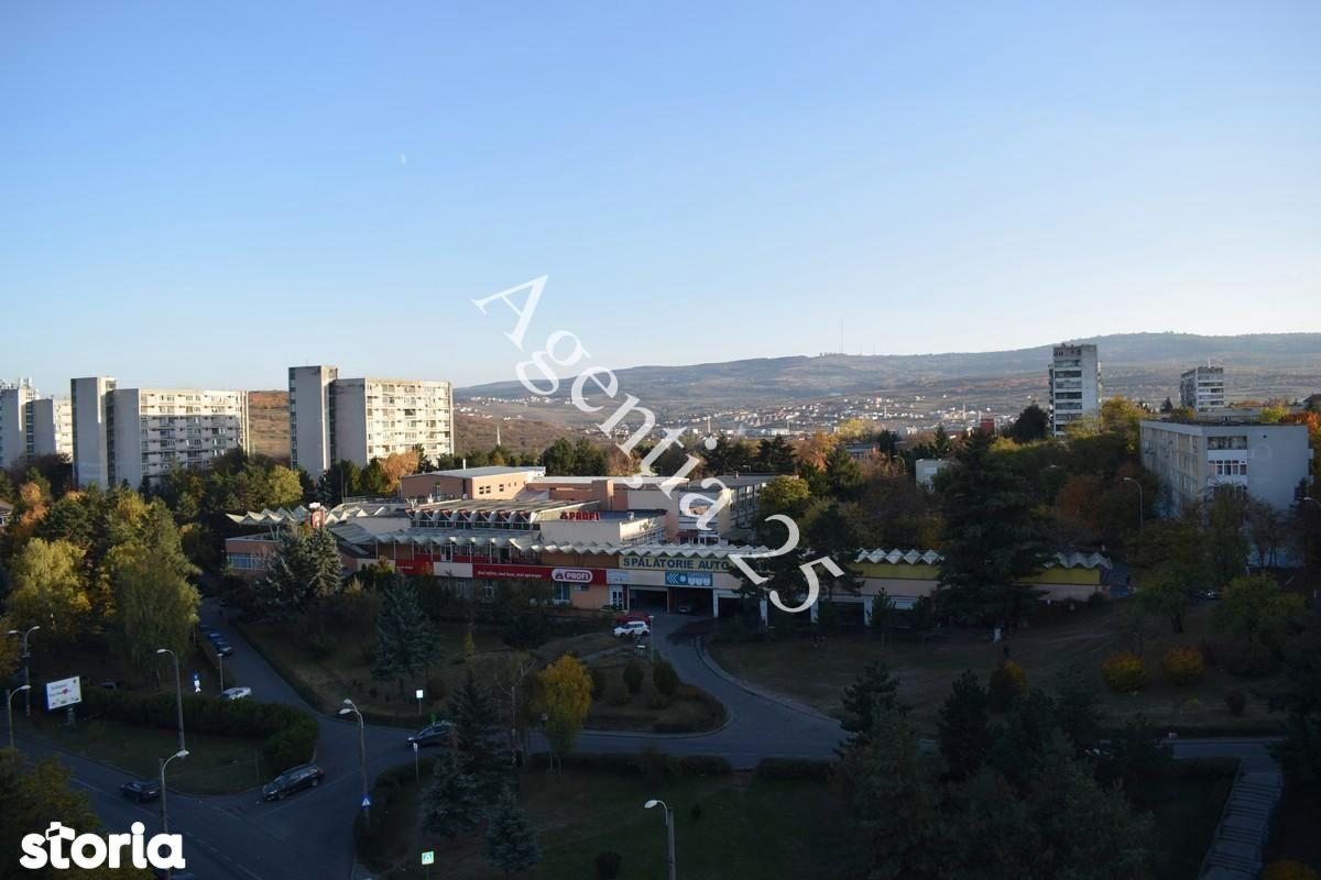 Apartament de vanzare, Cluj (judet), Gheorgheni - Foto 16