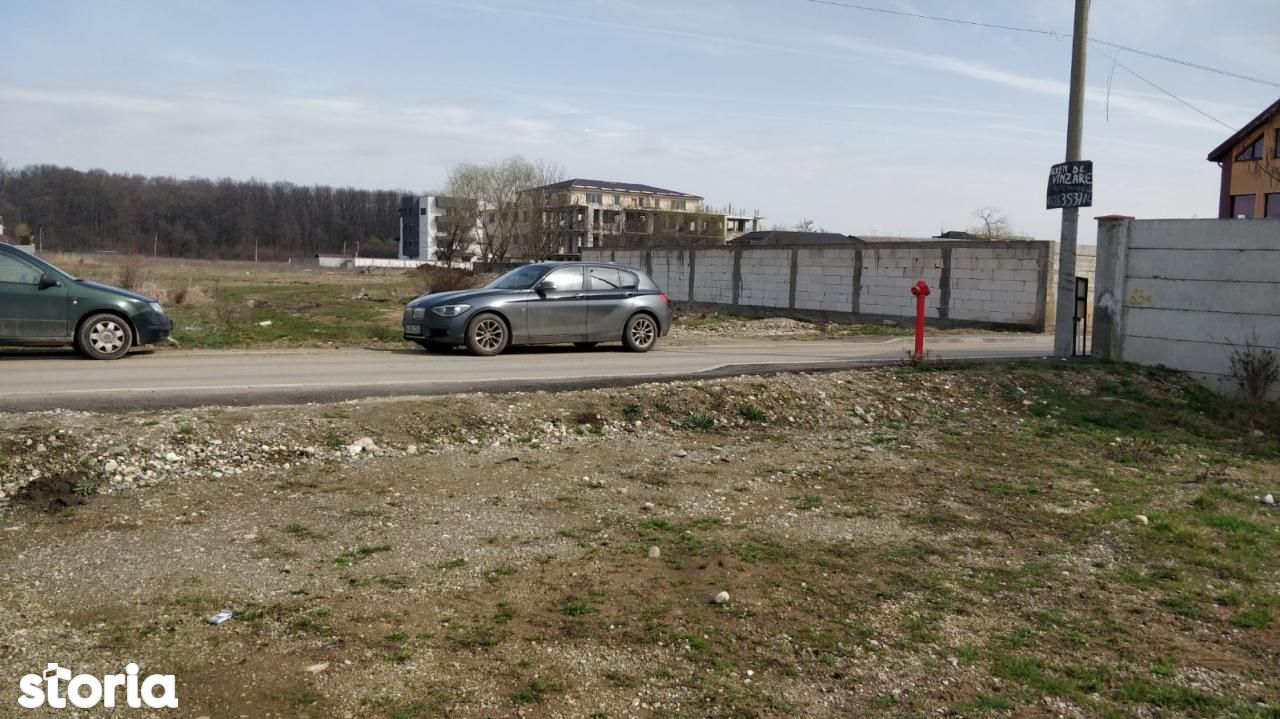 Teren de Vanzare, Ilfov (judet), Voluntari - Foto 5