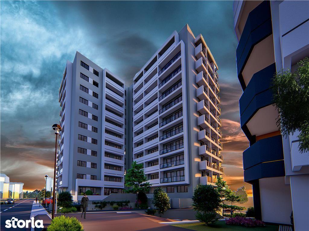 Apartament de vanzare, Iași (judet), Șoseaua Nicolina - Foto 3