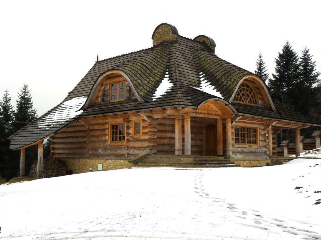 Dom na sprzedaż, Zawoja, suski, małopolskie - Foto 5