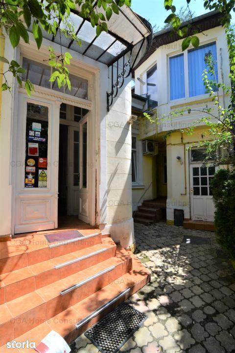 Casa de vanzare, București (judet), Strada Aaron Florian - Foto 2