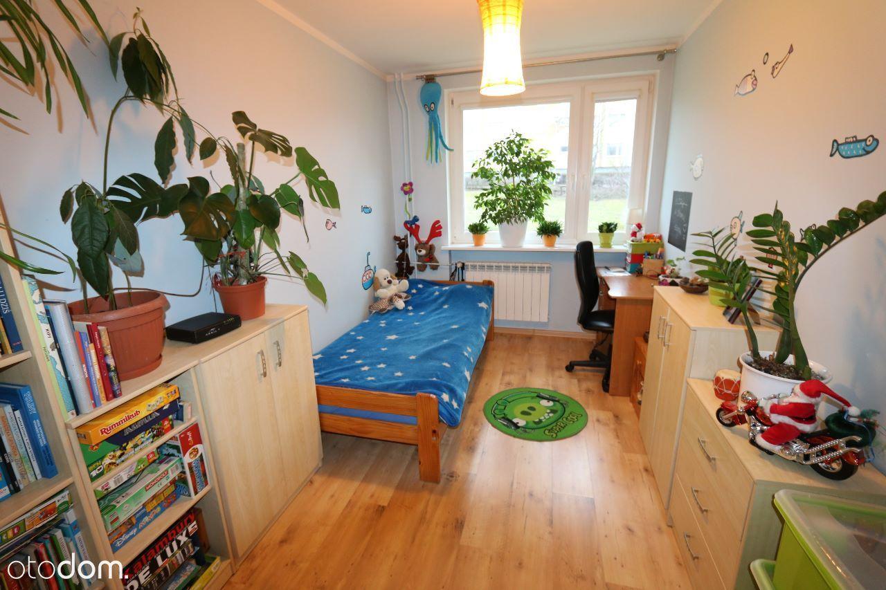 Mieszkanie na sprzedaż, Czaplinek, drawski, zachodniopomorskie - Foto 1