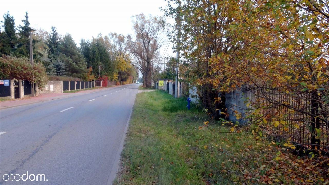 Działka na sprzedaż, Kajetany, pruszkowski, mazowieckie - Foto 5