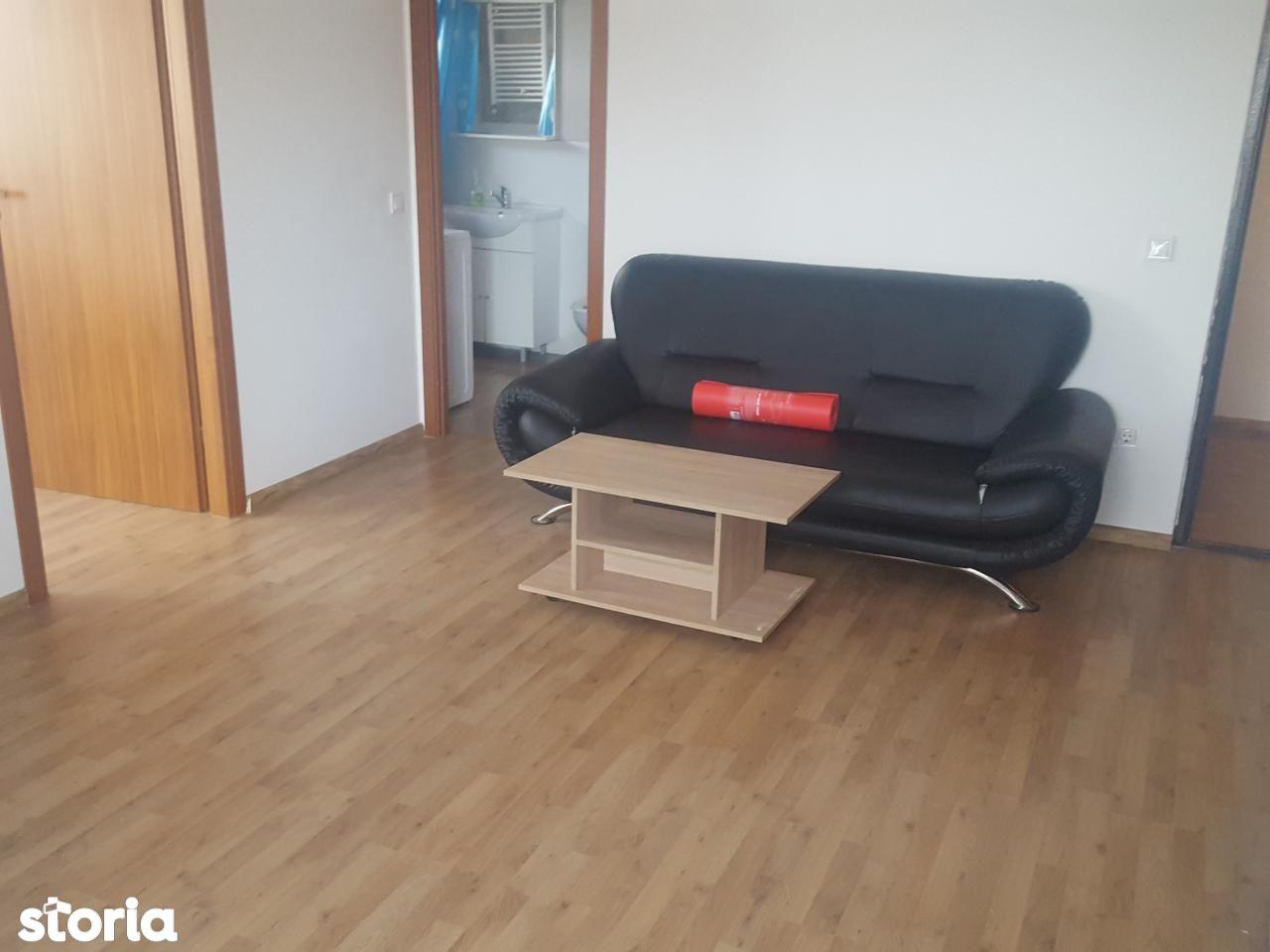 Apartament de inchiriat, Sibiu (judet), Hipodrom 1 - Foto 3