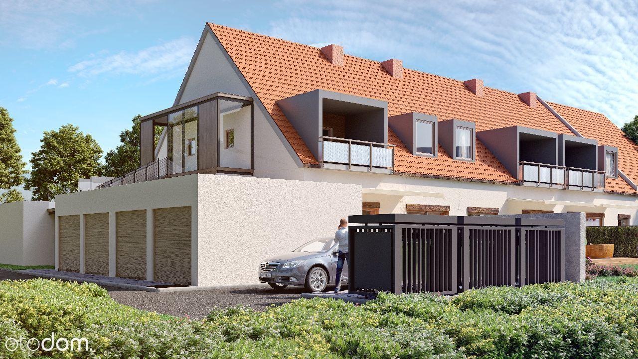 Mieszkanie na sprzedaż, Siechnice, wrocławski, dolnośląskie - Foto 5
