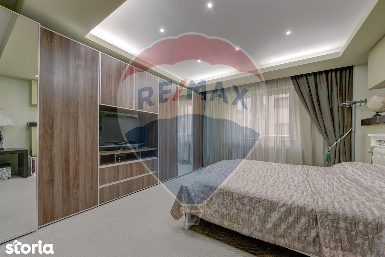 Apartament de inchiriat, București (judet), Strada Elena Văcărescu - Foto 7