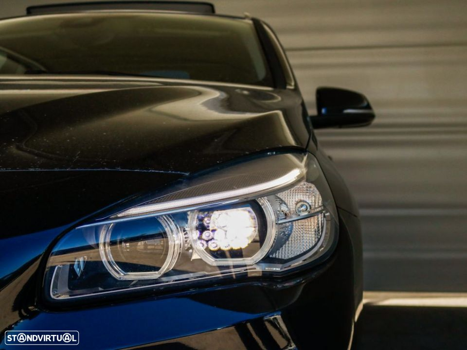 BMW 216 Active Tourer d - 5