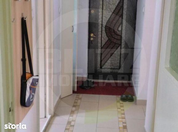 Apartament de inchiriat, Cluj (judet), Strada Iașilor - Foto 9