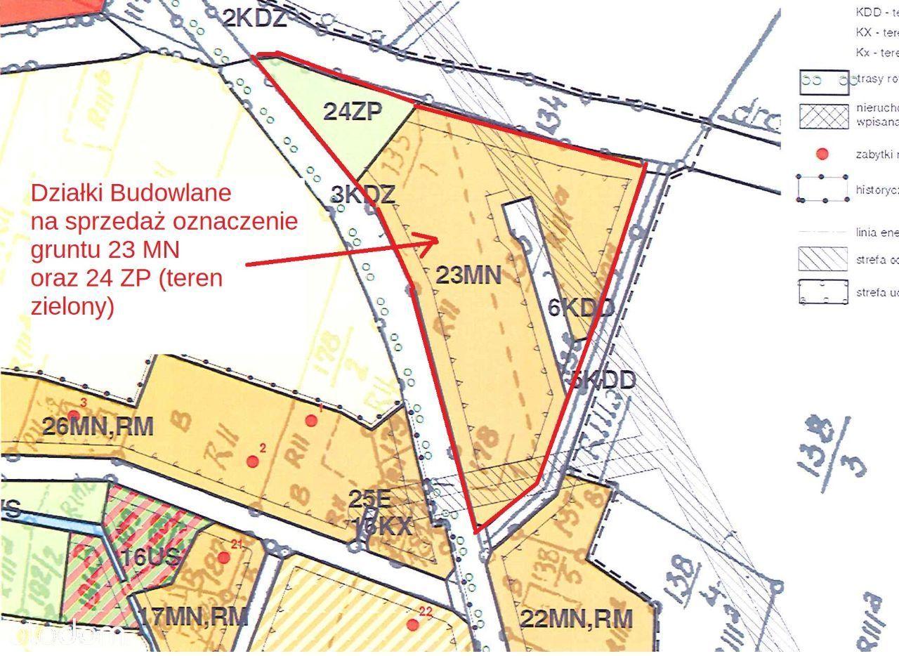 Działka na sprzedaż, Kalwa, sztumski, pomorskie - Foto 7