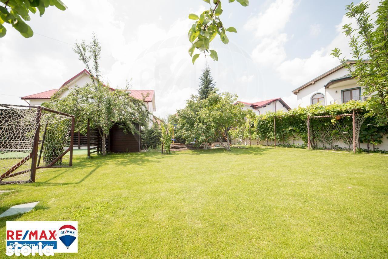 Casa de inchiriat, Ilfov (judet), Strada Troiței - Foto 6