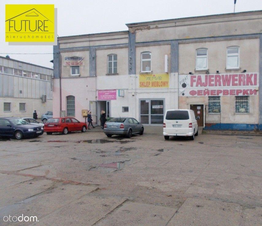 Lokal użytkowy na wynajem, Elbląg, warmińsko-mazurskie - Foto 5