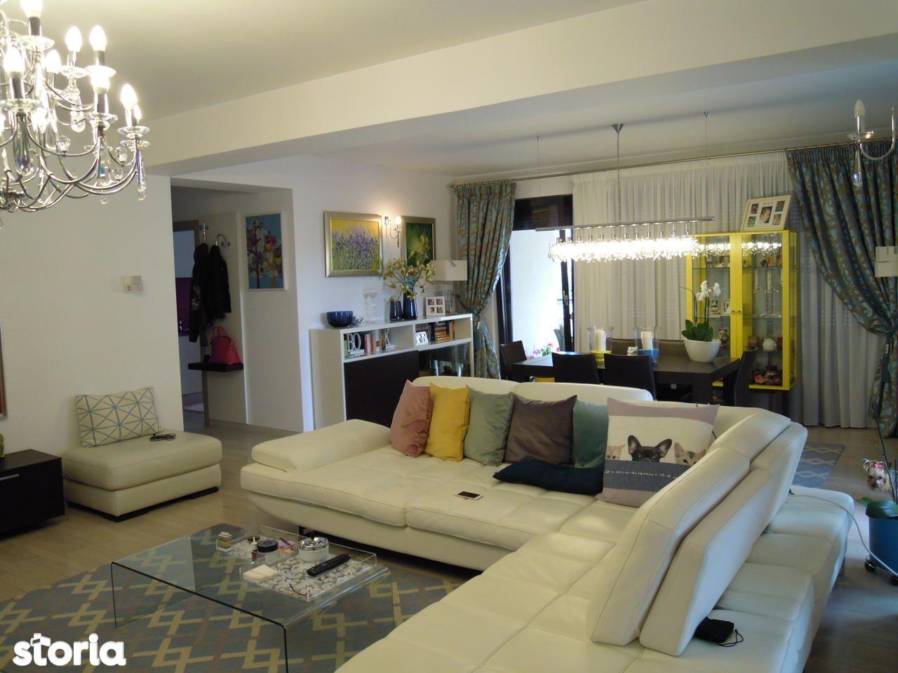 Apartament de vanzare, București (judet), Șoseaua Ștefan cel Mare - Foto 5