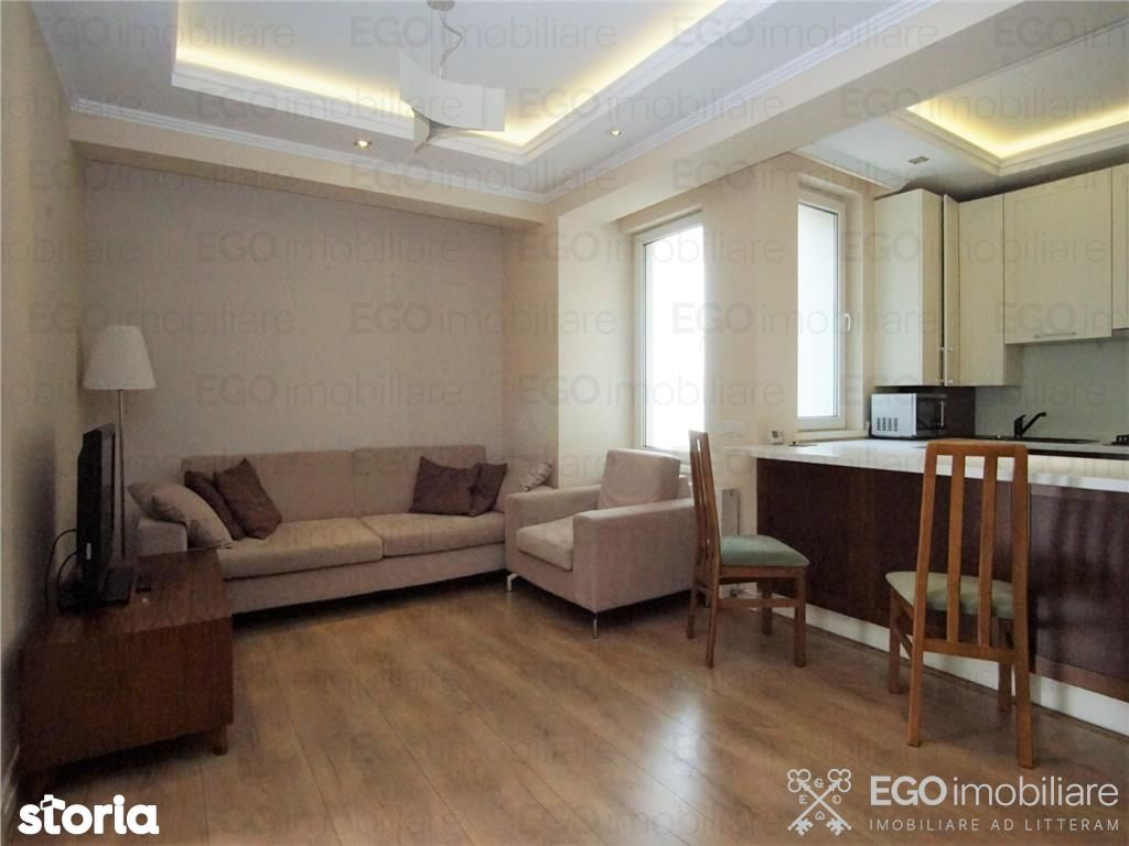 Apartament de inchiriat, Cluj (judet), Strada Traian - Foto 6