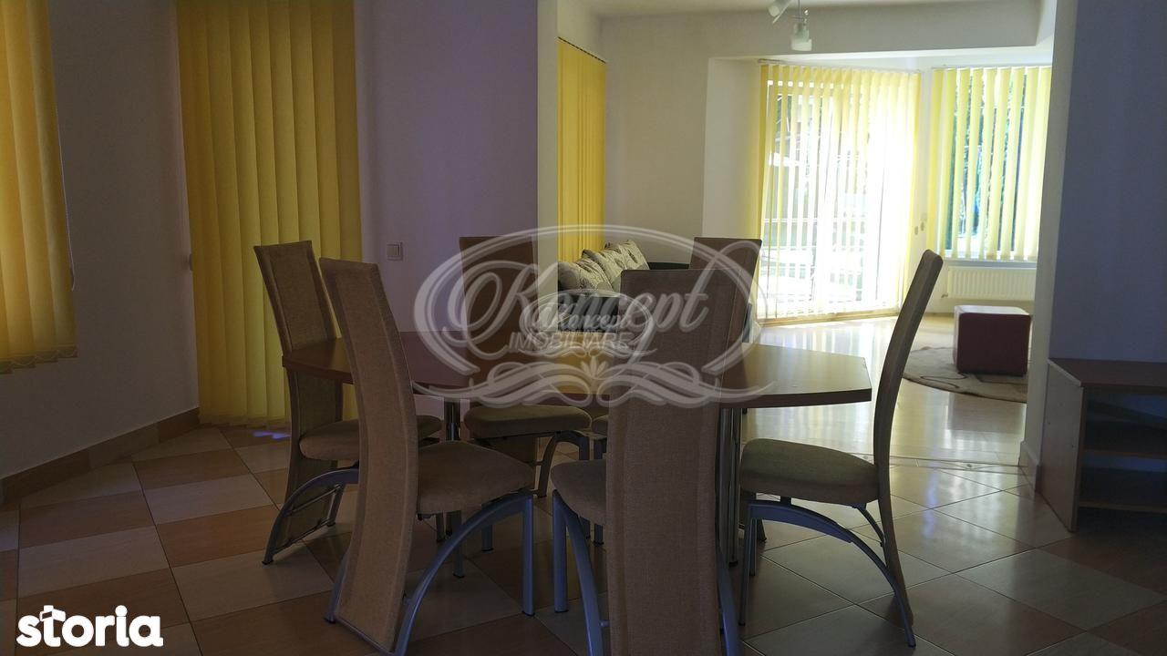 Apartament de inchiriat, Cluj (judet), Strada George Bacovia - Foto 13