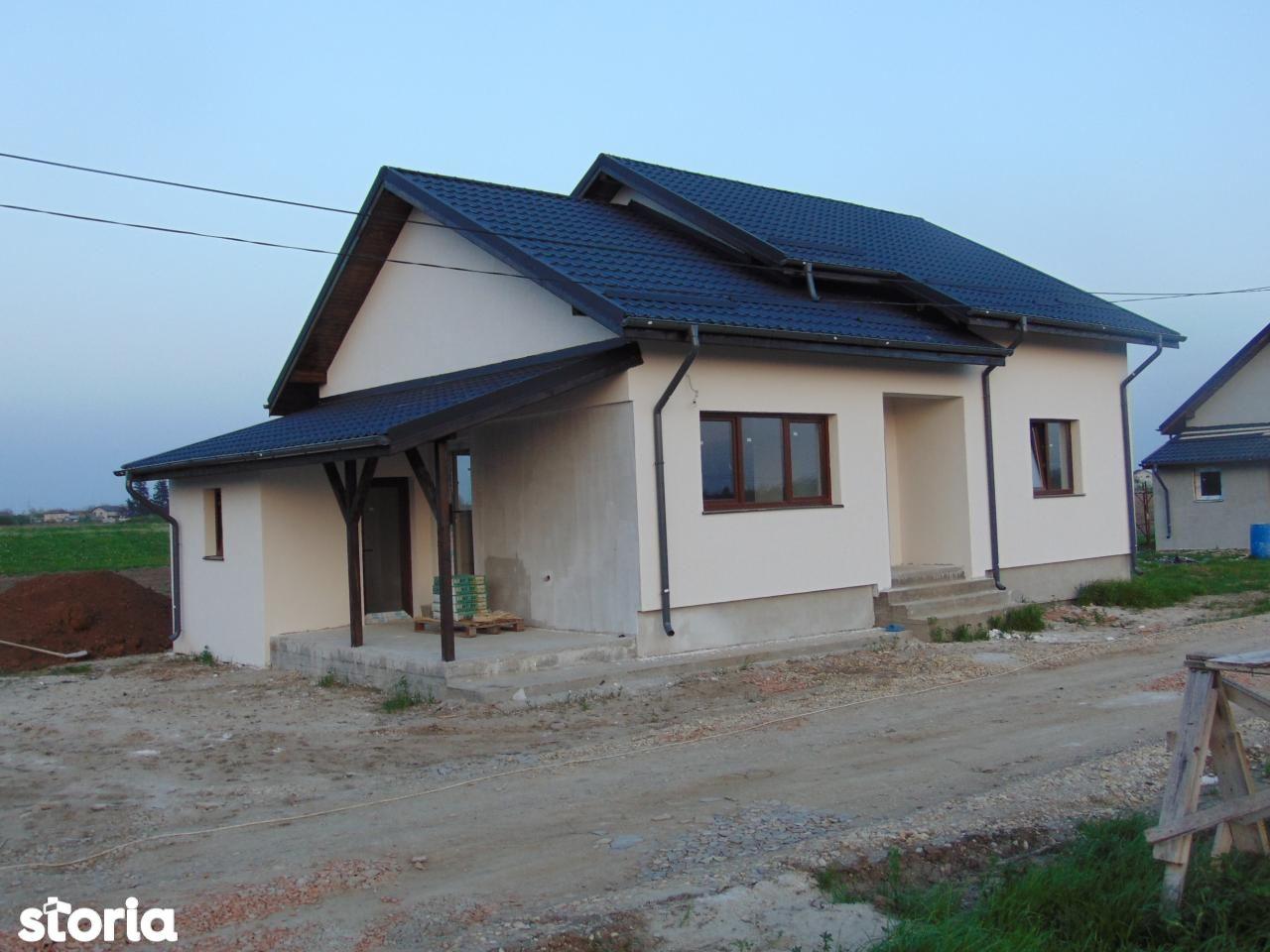Casa de vanzare, Sabareni, Giurgiu - Foto 10