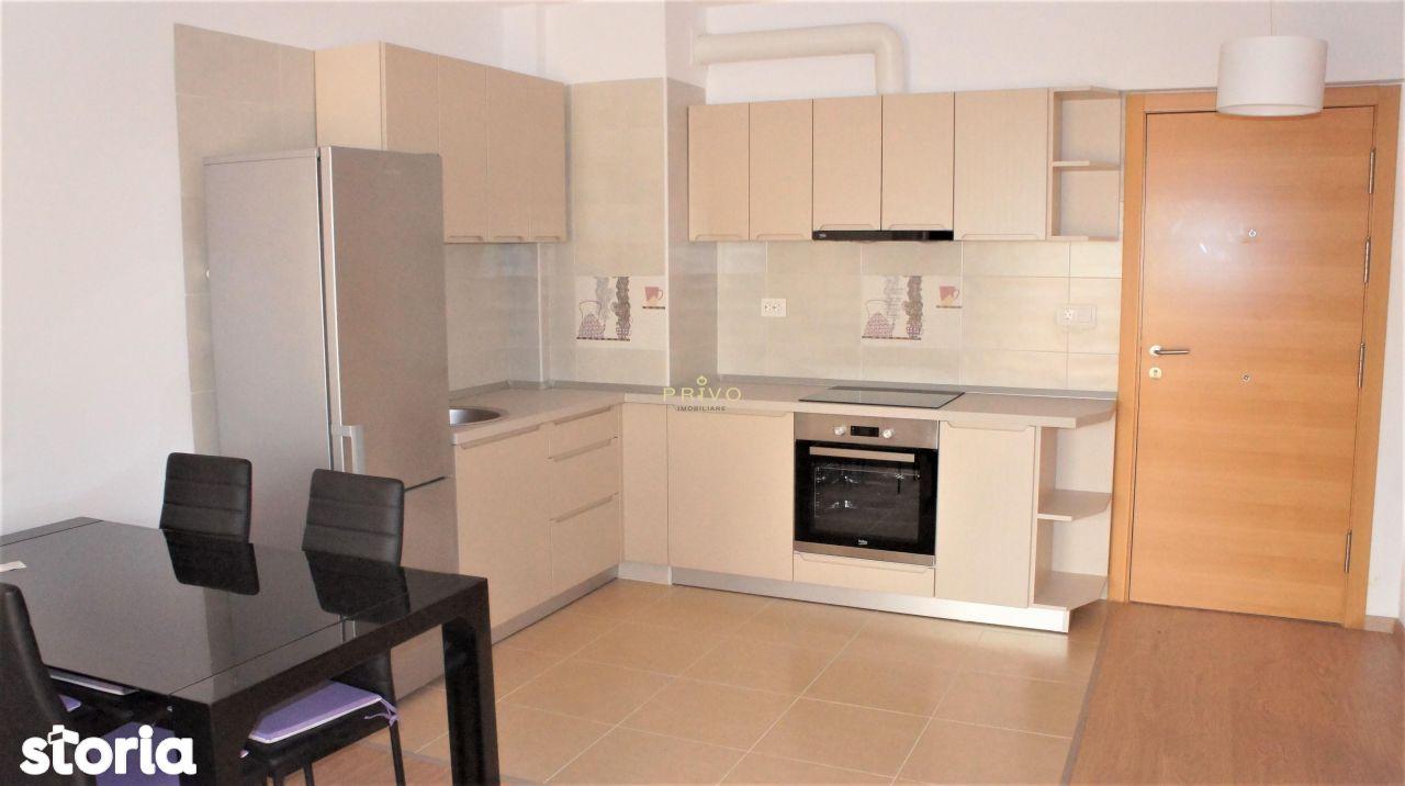 Apartament de inchiriat, Cluj (judet), Aleea Valeriu Bologa - Foto 3