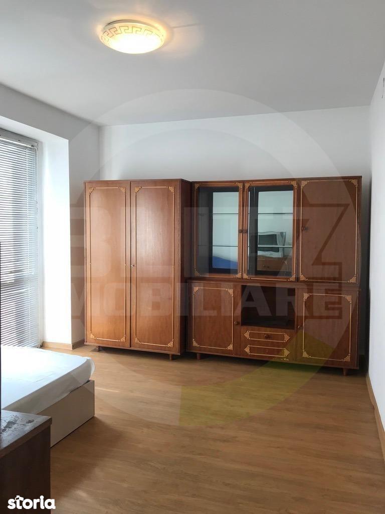 Apartament de inchiriat, Cluj-Napoca, Cluj, Centru - Foto 7