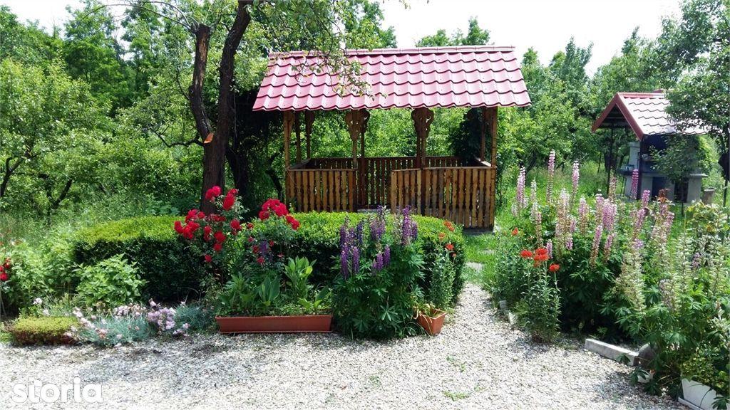 Casa de vanzare, Argeș (judet), Buneşti - Foto 2