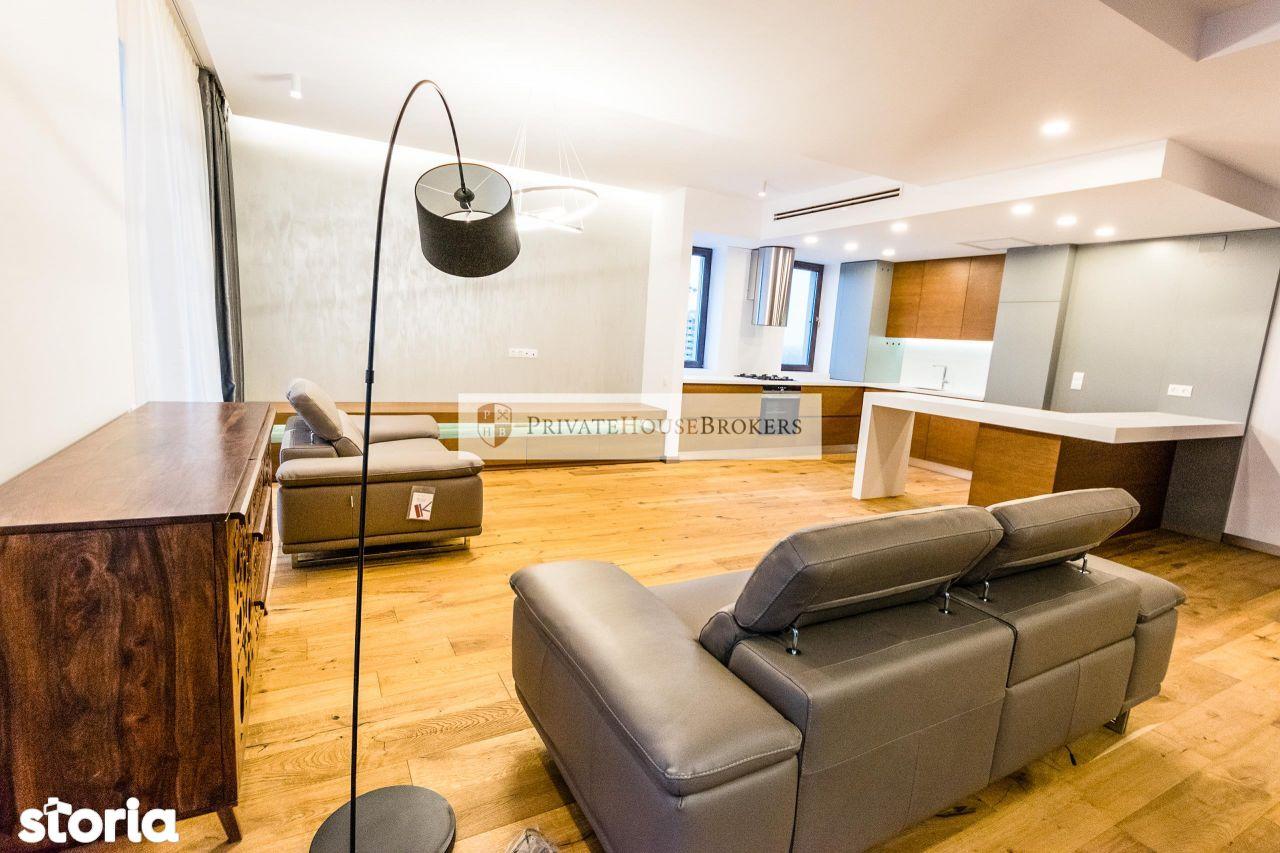 Apartament de inchiriat, București (judet), Strada Avionului - Foto 12