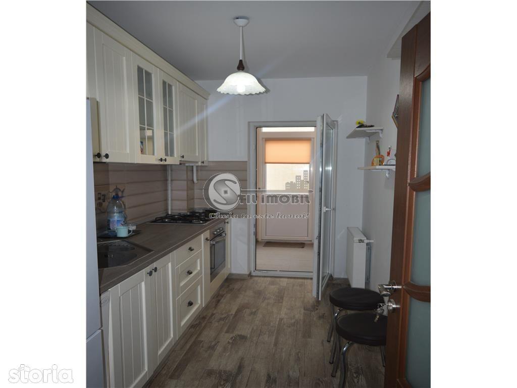 Apartament de vanzare, Iași (judet), Strada Vișan - Foto 13