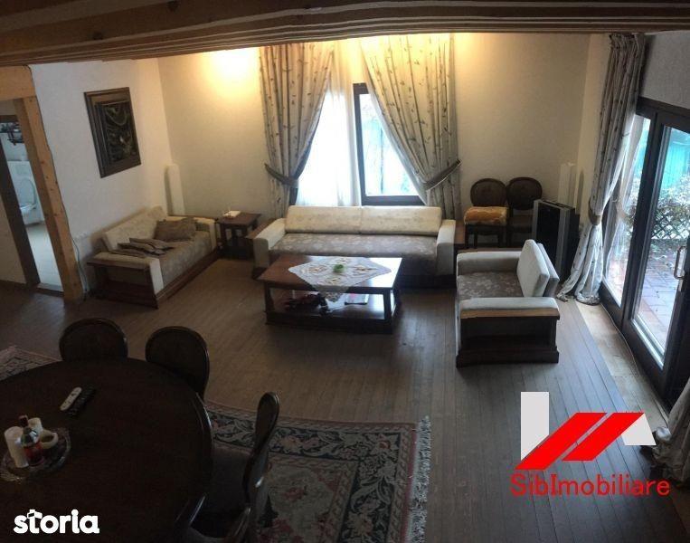 Casa de vanzare, Sibiu (judet), Cisnădioara - Foto 8