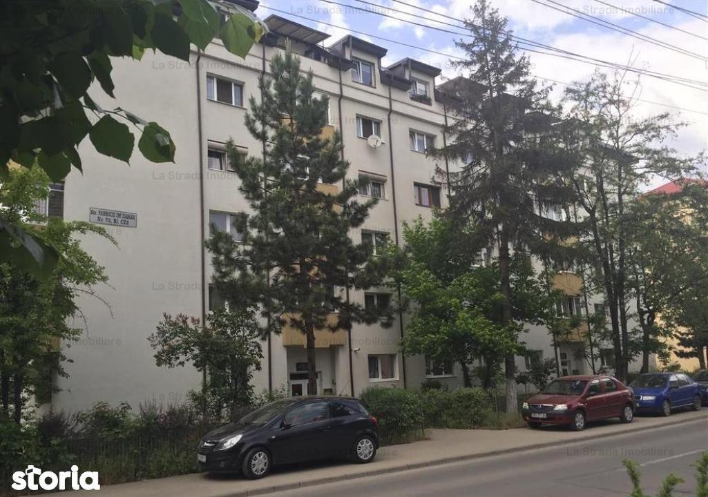 Apartament de vanzare, Cluj (judet), Strada Fabricii de Zahăr - Foto 4