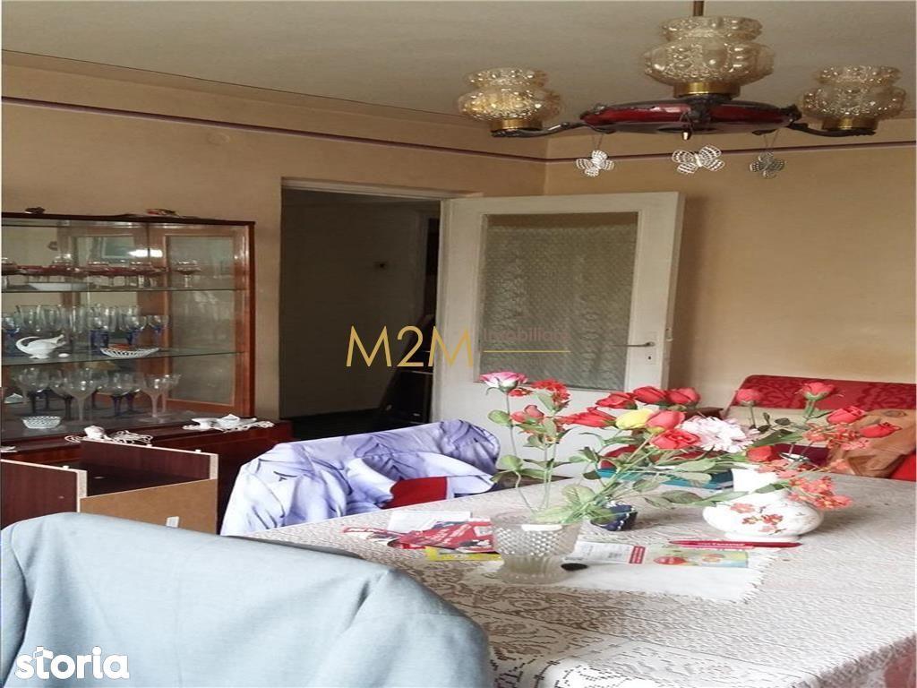 Apartament de vanzare, Botoșani (judet), Strada Nicolae Iorga - Foto 1
