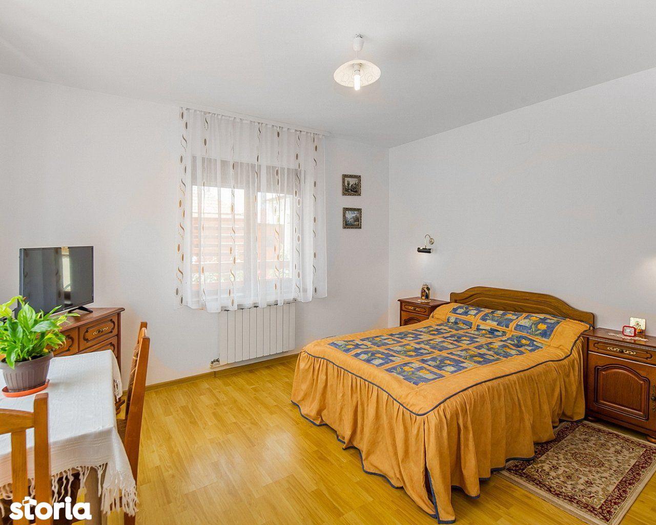 Casa de vanzare, Brașov (judet), Vulcan - Foto 11