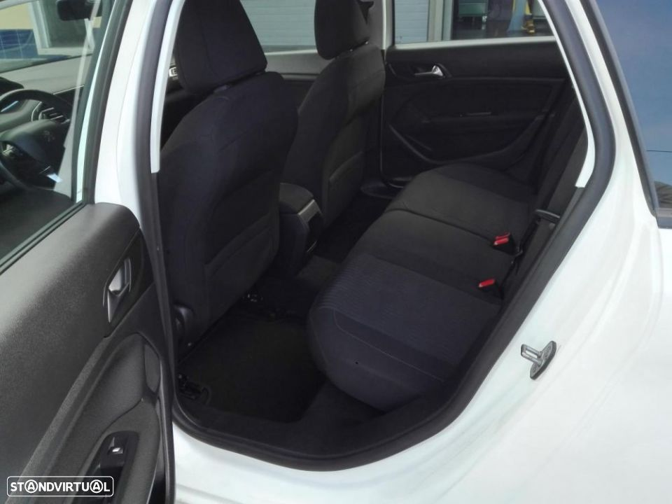 Peugeot 308 SW 1.6 e-HDi Active - 9