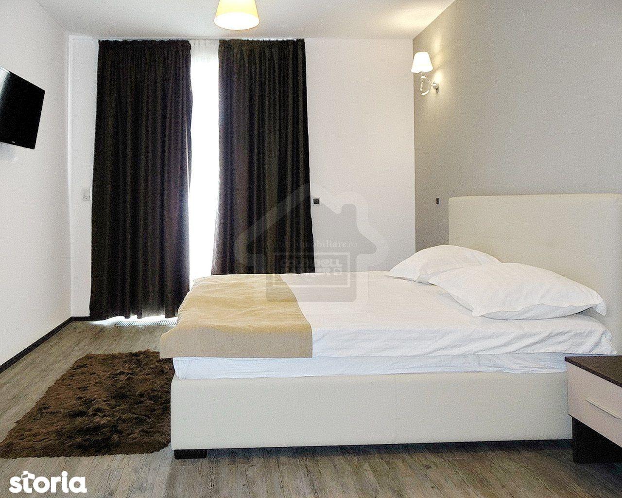 Apartament de vanzare, Brașov (judet), Poiana Brașov - Foto 8