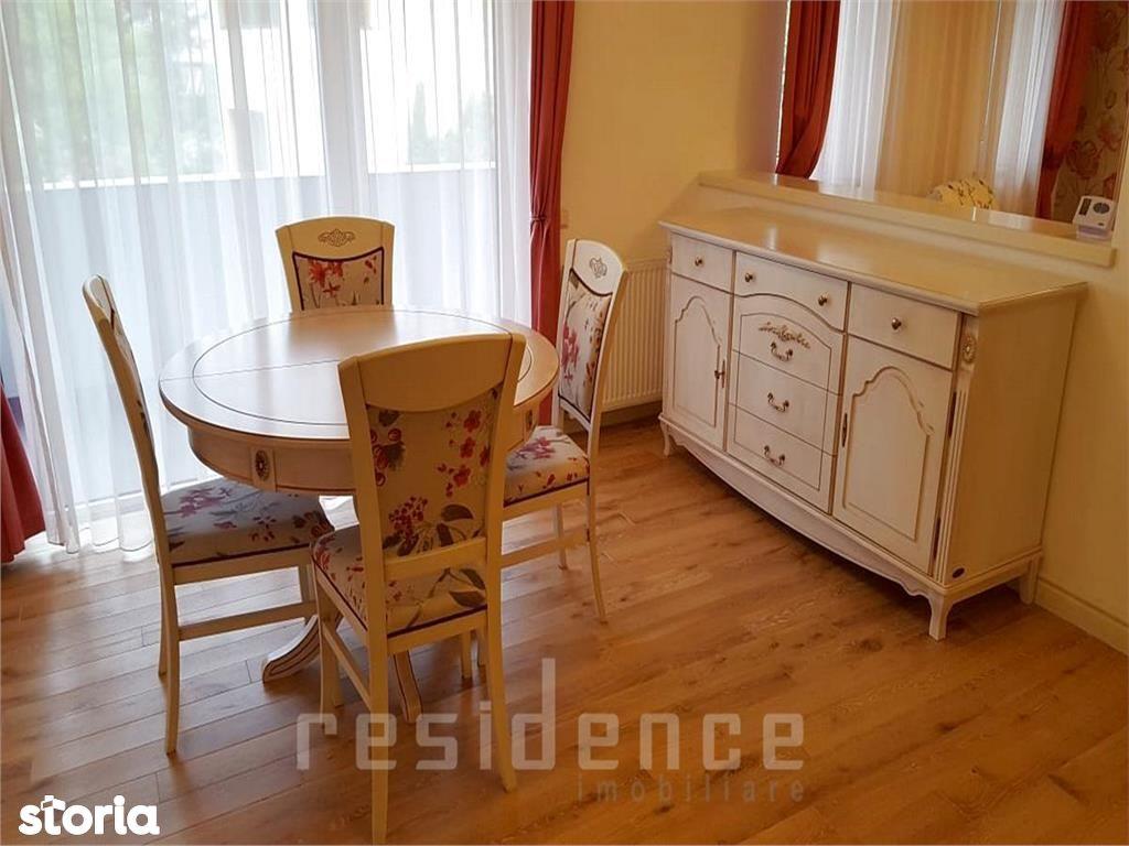 Apartament de inchiriat, Cluj (judet), Strada Anatole France - Foto 8