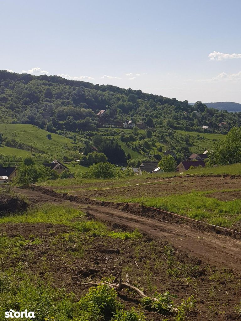 Teren de Vanzare, Bistrița-Năsăud (judet), Bistriţa - Foto 1