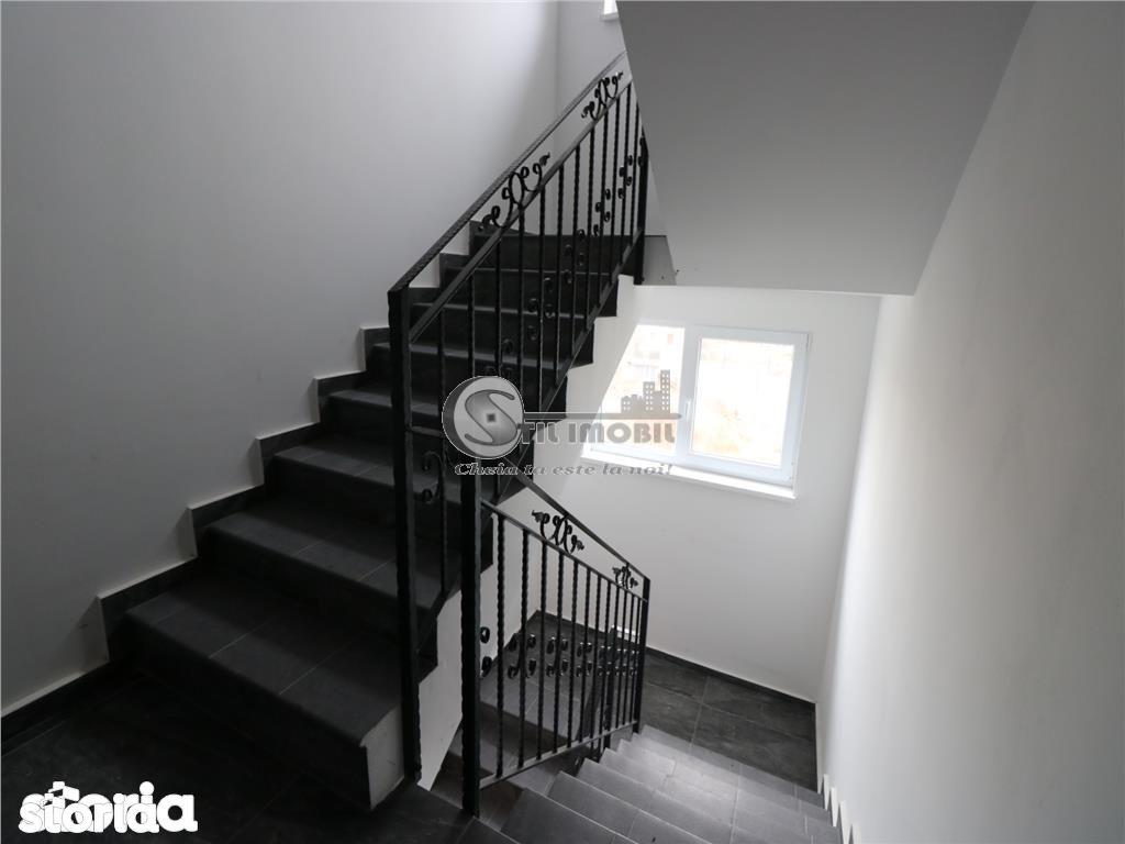 Apartament de vanzare, Iași (judet), Strada Crângului - Foto 13
