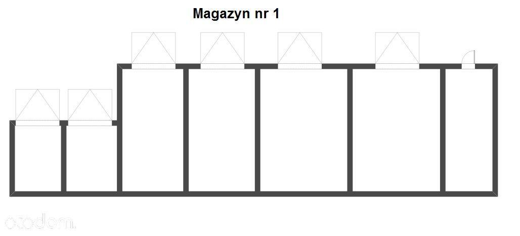 Hala/Magazyn na sprzedaż, Malbork, malborski, pomorskie - Foto 15