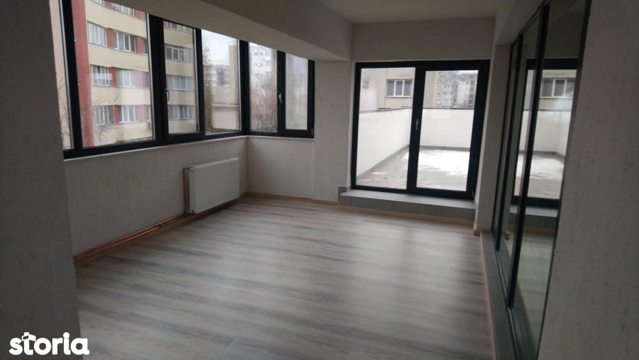 Apartament de vanzare, București (judet), Strada Mărtișor - Foto 9