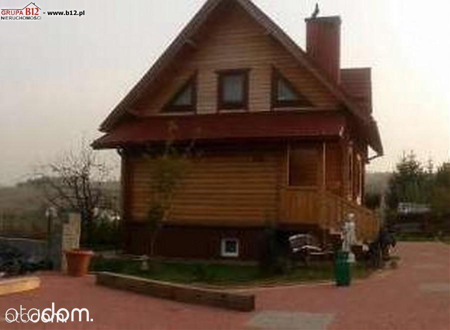 Dom na sprzedaż, Łuczyce, krakowski, małopolskie - Foto 3