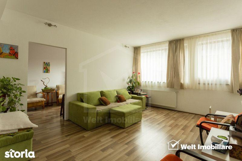 Casa de vanzare, Cluj (judet), Mărăști - Foto 8