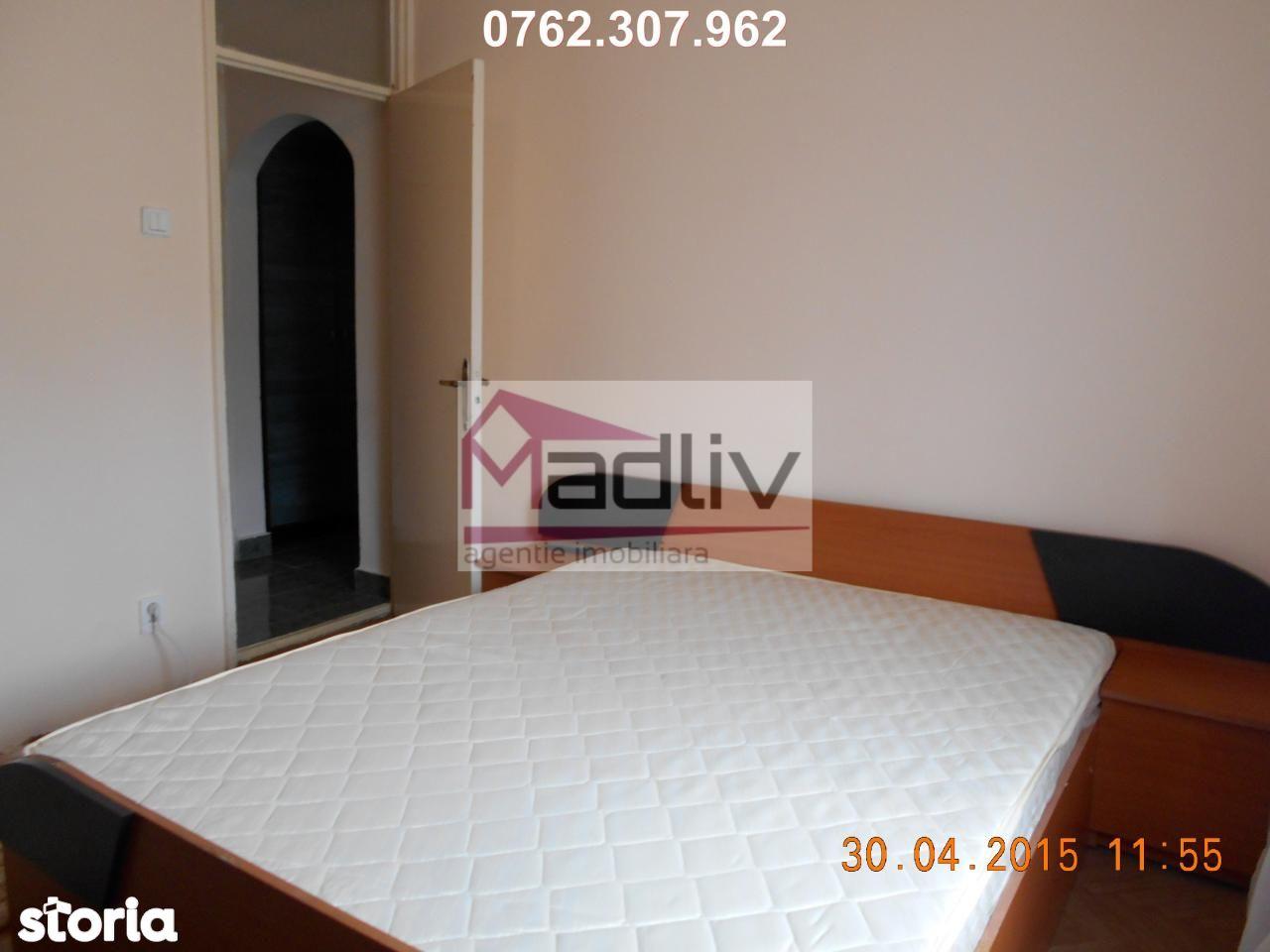 Apartament de inchiriat, Dolj (judet), Strada Traian Lalescu - Foto 3