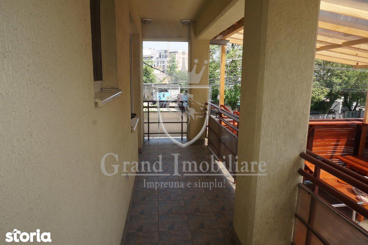 Apartament de inchiriat, Cluj (judet), Strada Nicolae Pascaly - Foto 14
