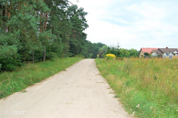 Działka na sprzedaż, Kamionki, poznański, wielkopolskie - Foto 5