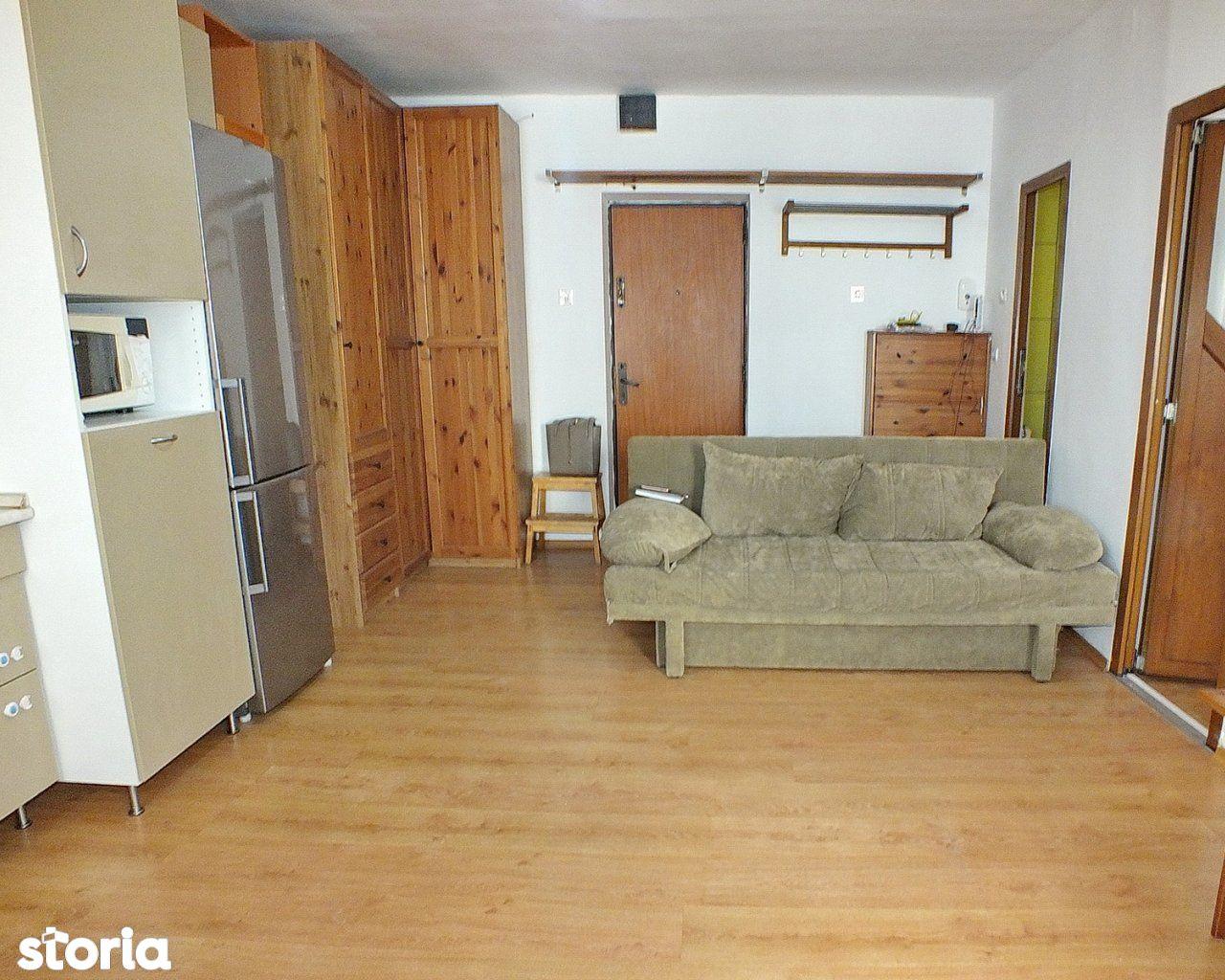Apartament de vanzare, Brașov (judet), Strada Carpaților - Foto 2