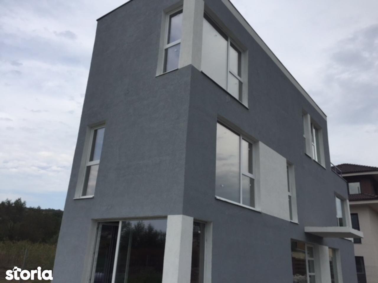 Casa de vanzare, Cluj (judet), Strada Tudor Vianu - Foto 2