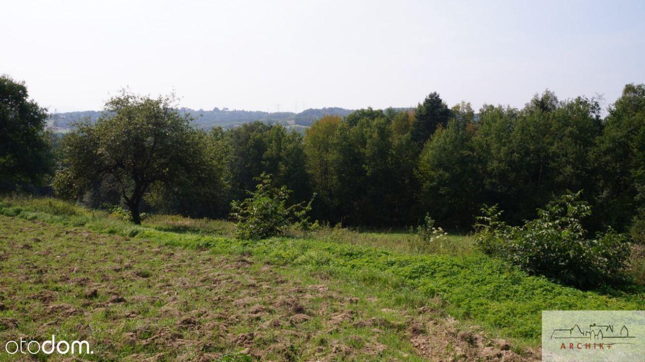 Działka na sprzedaż, Kunice, wielicki, małopolskie - Foto 12