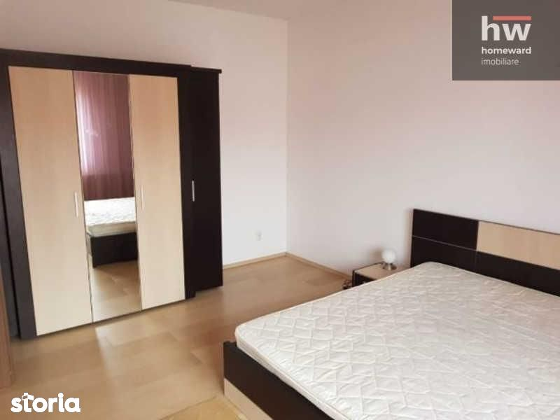 Apartament de inchiriat, Cluj (judet), Strada Bistriței - Foto 2