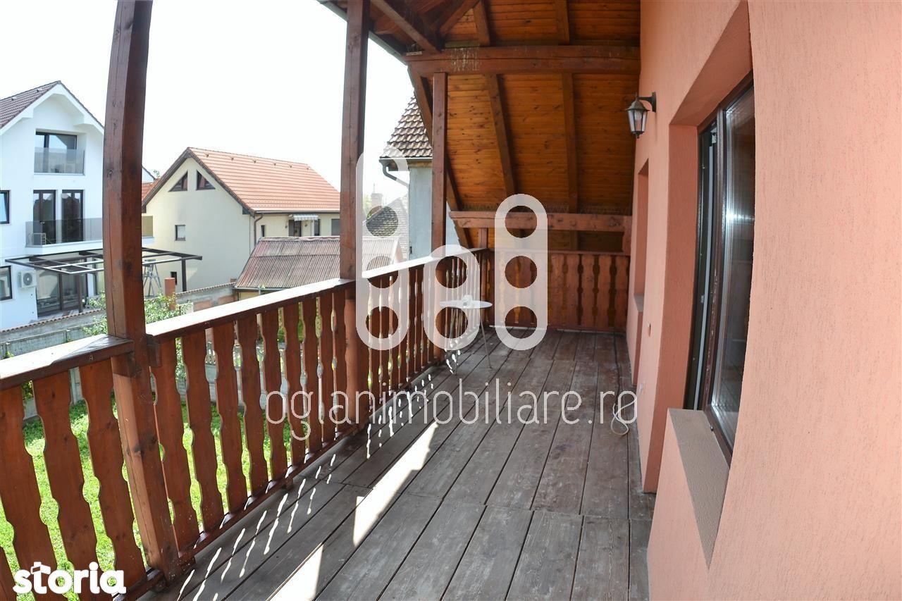 Casa de vanzare, Sibiu (judet), Lazaret - Foto 12