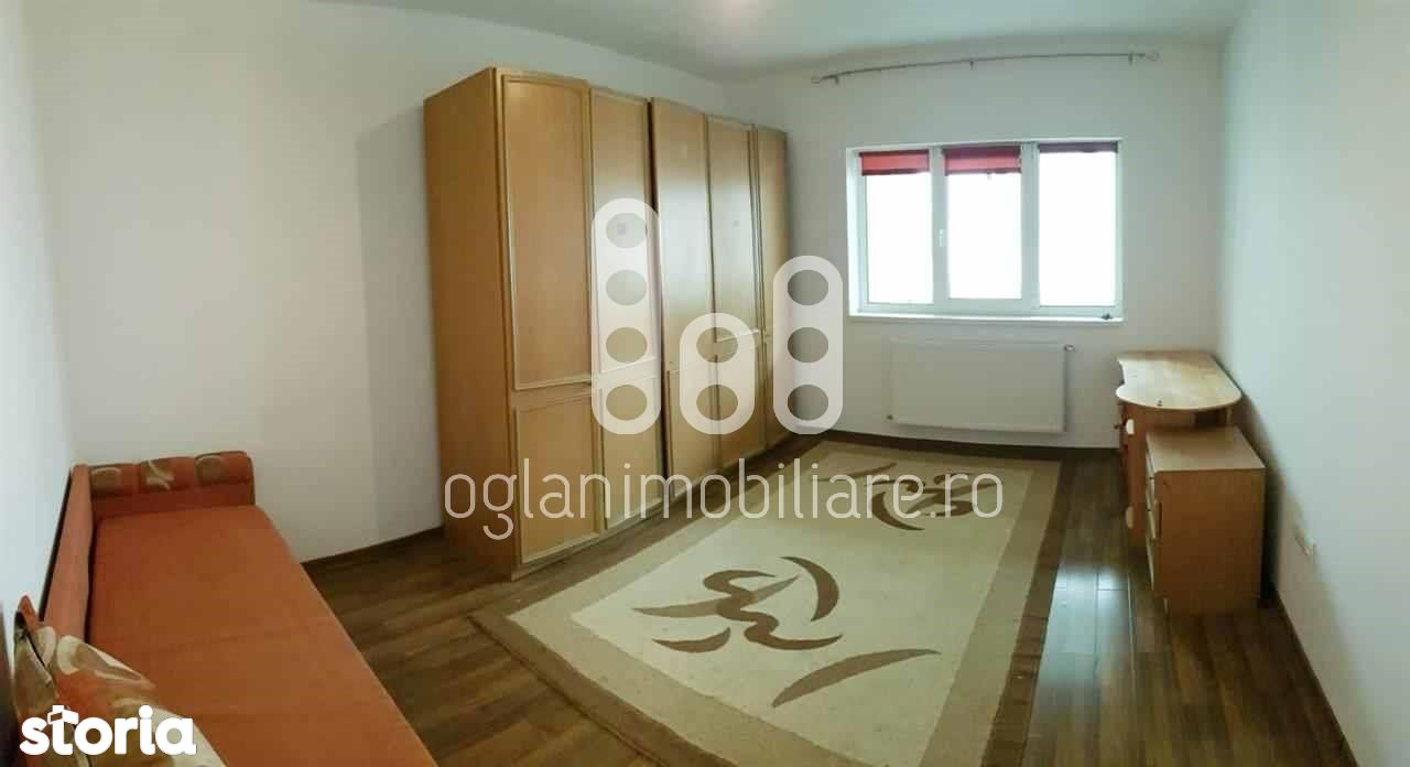 Apartament de vanzare, Sibiu (judet), Strada Zaharia Boiu - Foto 4