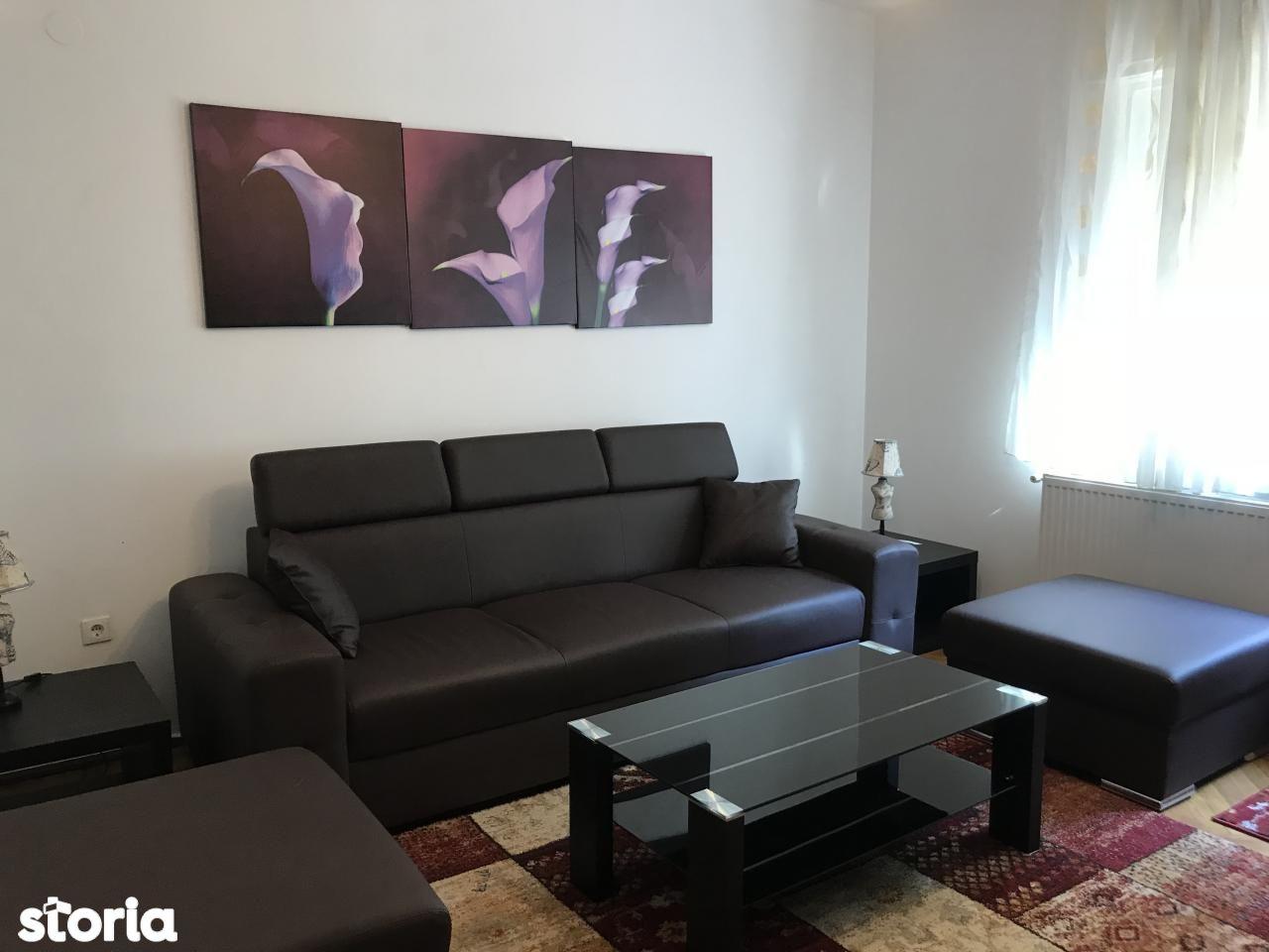 Apartament de inchiriat, București (judet), Bulevardul Lascăr Catargiu - Foto 1