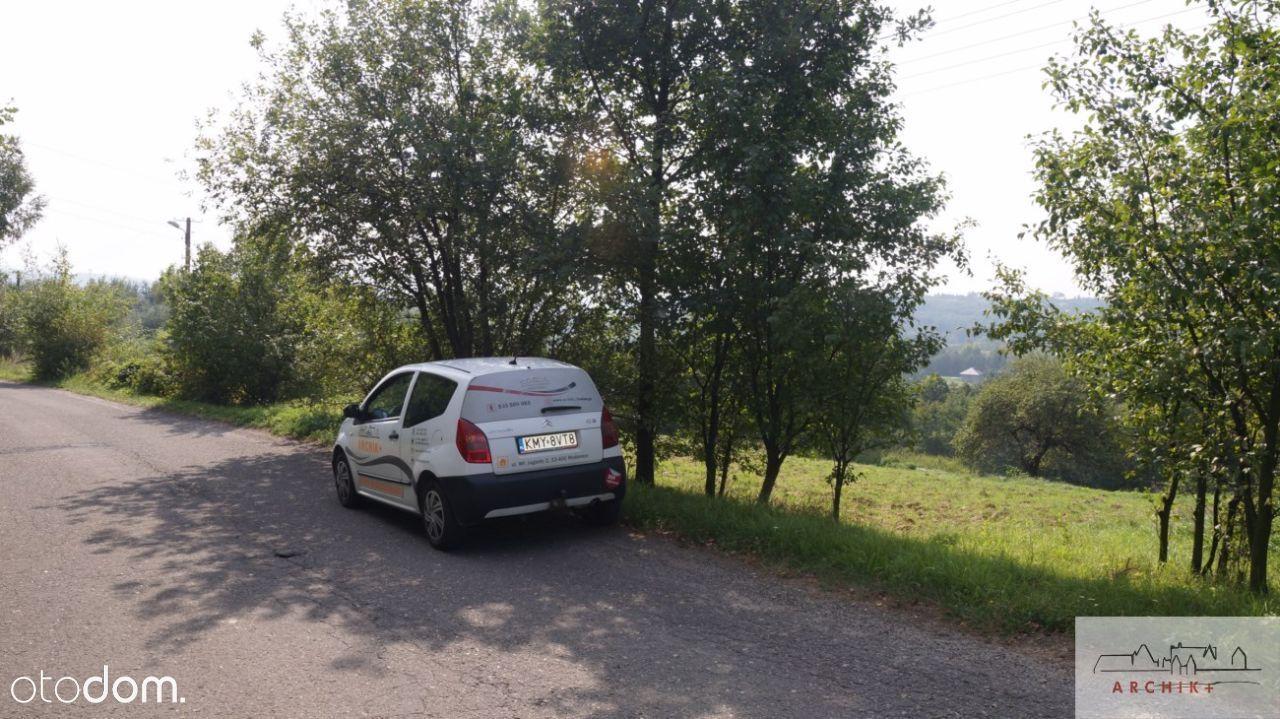 Działka na sprzedaż, Kunice, wielicki, małopolskie - Foto 14