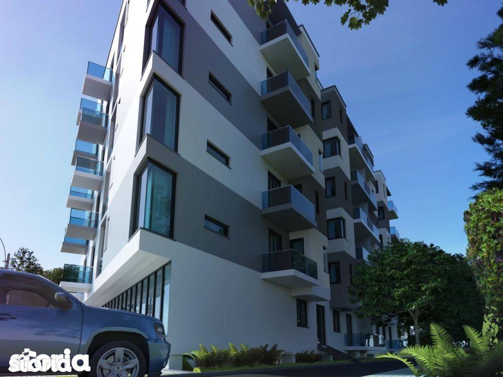 Apartament de vanzare, Ilfov (judet), Strada Sfânta Agnes - Foto 6